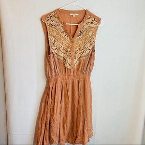 Miss me Dress
